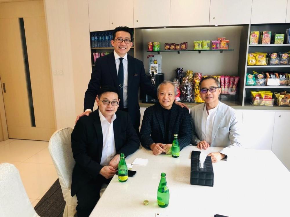 參選2019香港十大優質社會服務選舉